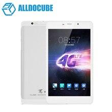 "Новинка 8 ""IPS Cube T 8 Ultimate/Plus двойной 4 г телефонный звонок Tablet PC 1920×1200 Android 5.1 Octa core Play Store GPS 5MP"