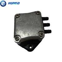 HIDEA 4 stroke 25 HP Fuel Pump For YMH 62Y 24410 04 00 outboard motor