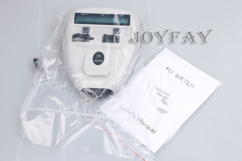 цена на Digital PD Meter Pupilometer Interpupillary Distance Tester CP-32BT