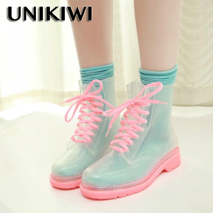 Online Get Cheap Clear Rain Boots -Aliexpress.com   Alibaba Group