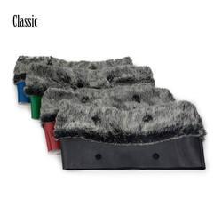 Новый искусственного меха кролика OBAG отделкой плюшевые Термальность украшение для оригинальный классический большой Obag мешок тело