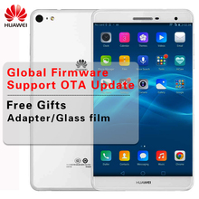 Global Firmware HUAWEI MediaPad M2 Lite 7.0 3GB/16GB PLE-703L Tablet PC 4G LTE Snapdragon 615 Octa Core Android Fingerprint S