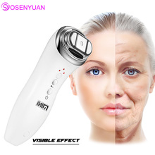 Mini Hifu Focused Ultrasonic Facial Beauty Instrument Facial Rejuvenation Anti Aging/Wrinkle Beauty Machine with Free Gift factory offer mini hifu multifunctional skin care ultrasonic facial beauty instrument facial rejuvenation anti aging wrinkle