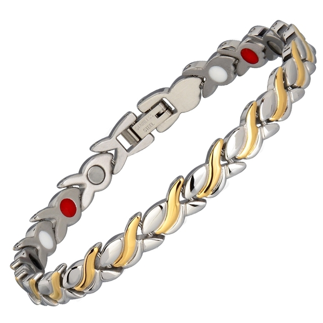 Hottime Link Chain Magnetic...