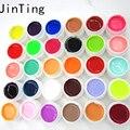 Gel polaco 30 Pure Color Nail Art UV Gel Extensión manicura esmalte de uñas Para El Constructor Polaco Lámpara