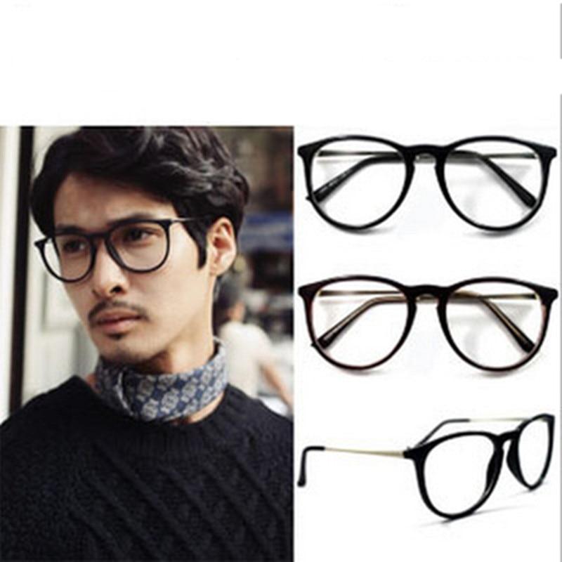 High-grade moda Marca Óculos Armação de óculos Para As Mulheres Homens  vidros do olho Óptico óculos Quadro de Moda Eyewear Armacao De Oculos De  grau 7a84211041