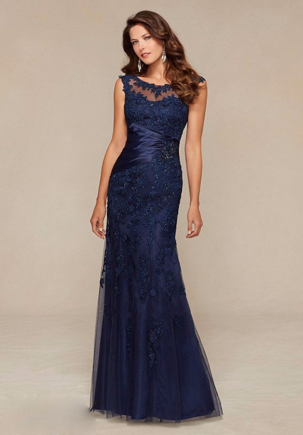 f3f5804112dc8 Mother Of The Bride Long Evening Dresses