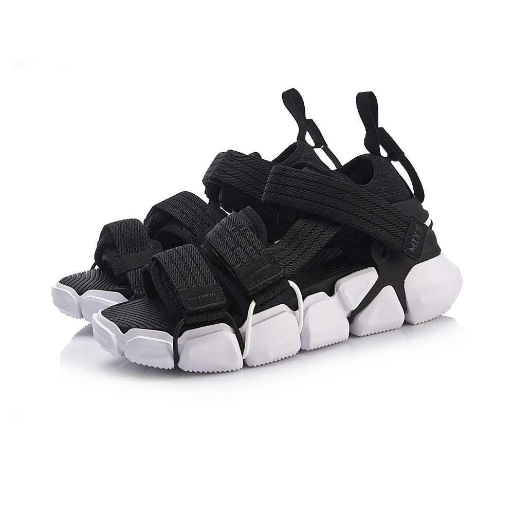 d103115ab28 ... Li-Ning Men PFW MIX II PLATFORM Leisure Shoes Breathable Wearable  LiNing Light Free Flexible ...