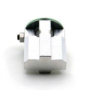 Image 2 - Pince FO21 pour Machine de découpe de clés, pour Machine de découpe de clés Ford Mondeo automatique V8/X6/Miracle A7, E9, CNC