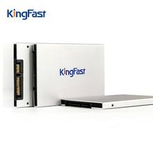 Envío gratis kingfast 7mm plástico 2.5 «de estado sólido hd unidad de disco duro externa/interna 32 gb ssd sata3 6 gbps para el ordenador portátil y de escritorio