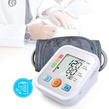 ELERA Главная здравоохранения крови Давление монитор предплечье крови Давление метр sphygmomanometer тонометр для измерения Tensiometro