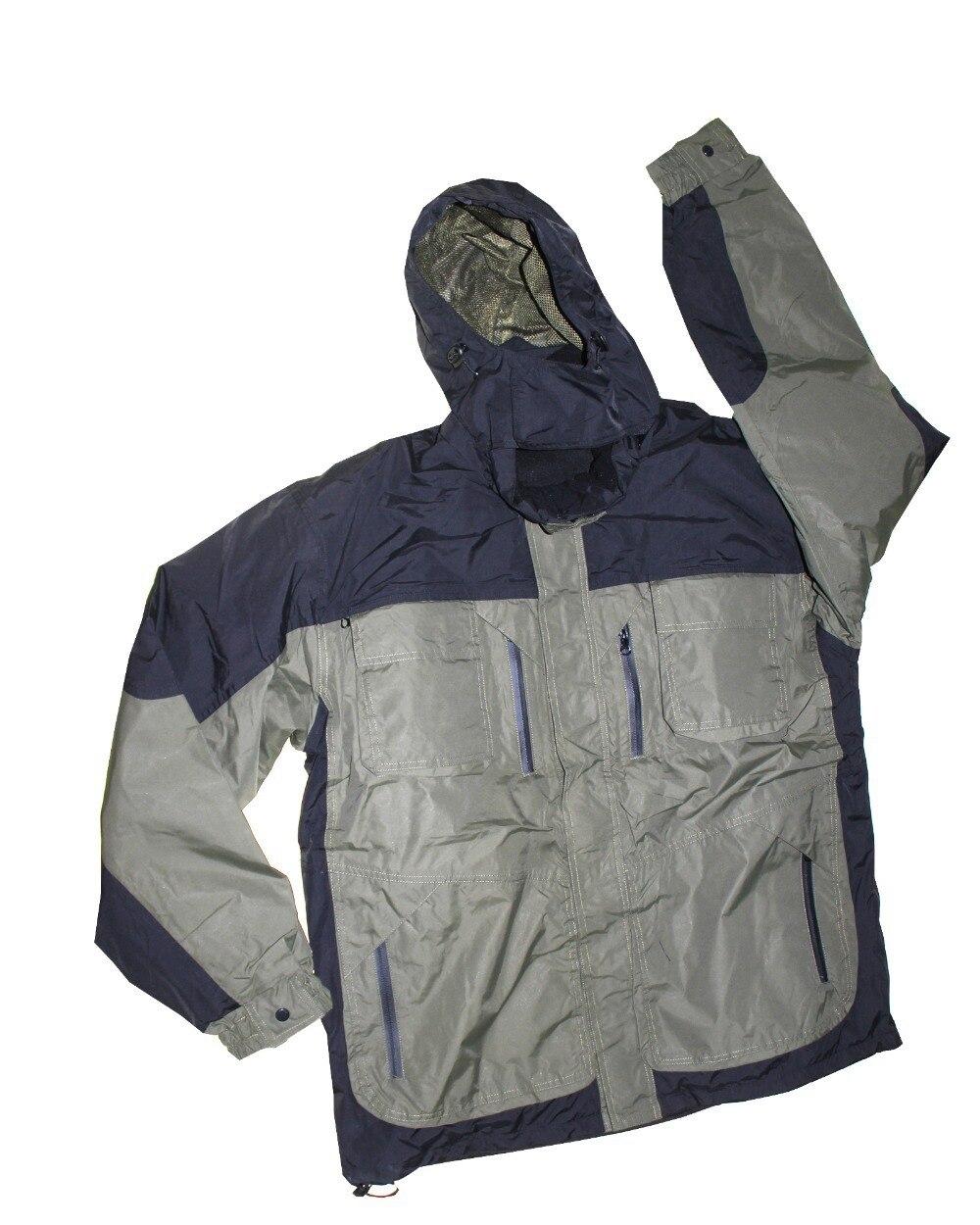 Carp Suit Warm Waterproof Jacket Fishing Tackle In Fishing
