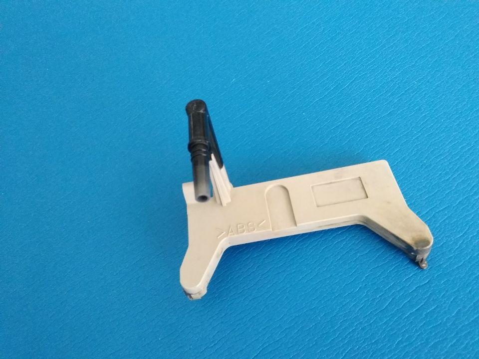 Mini Métal Noir main machine à coudre petite couture chambre Décoratif Ornement U200