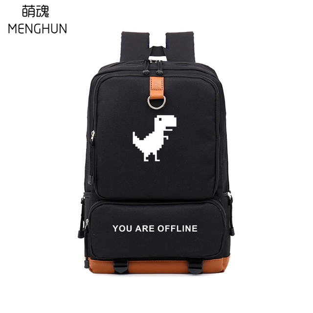 7361dc0a8d GEEK backpack DinoChrome backpacks high capacity backpack laptop backpacks  for 15.6 inches high quality bag nb229