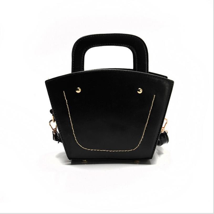 Popular Small Black Handbag-Buy Cheap Small Black Handbag lots ...
