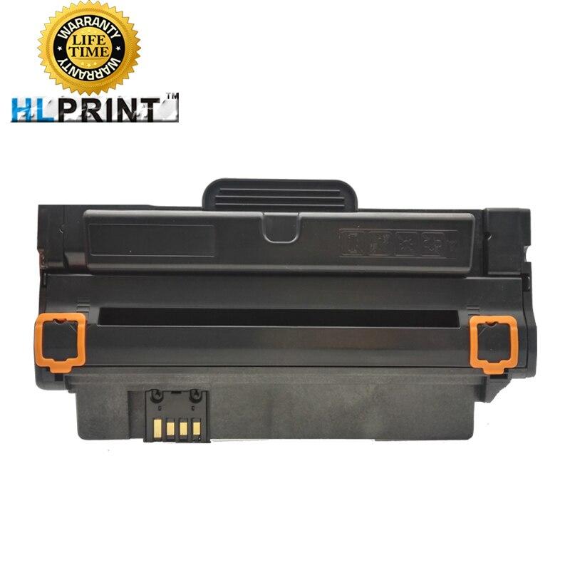 MLTD105L D105L 105L laser cartouche de toner compatible pour Samsung ML 1910 1915 2525 2580N SCX 4600 4623 imprimante