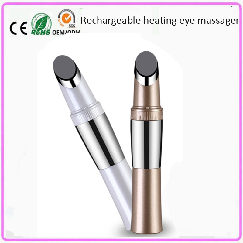 Ionic Infrared Heating Therapy Face Eye Skincare Anti Aging Wrinkle Removal Skin Lifting Moisturizing Massager Magic Beauty Wand цена
