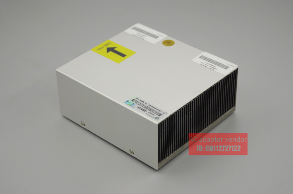 FOR HP DL380G6 original CPU heatsink 496064-001 380G7 radiator 469886-001 594974-001 594887-001 586641-001 507667-001