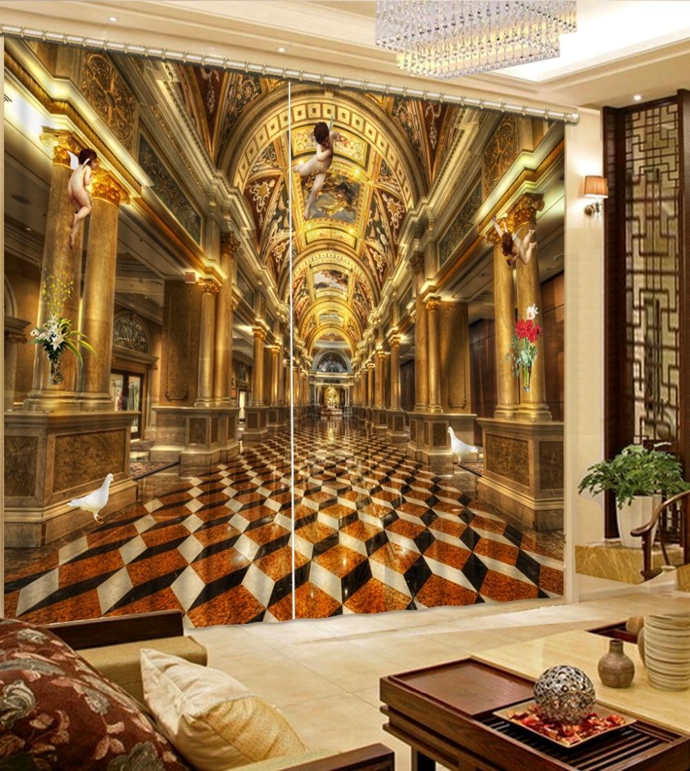 Online Get Cheap Luxury Curtain 2016 -Aliexpress.com | Alibaba Group