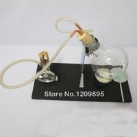Physics teaching model; experimental demonstration equipment; boiler steam engine model; small model free shipping
