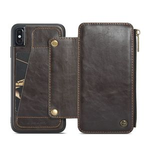 Image 4 - Purse Wristlet Phone case For Iphone 11 pro max Ix Xr Xs Max 6 6s 7 8 Plus Se 2020 Apple Coque Luxury Leather Protective Cover