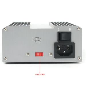Image 4 - CPS 3205 Upgrade NPS 1601Adjustable Laboratory Digital Switching DC Power Supply 32V 5A 16V 10A 60V 3A 0.001A 0.01V