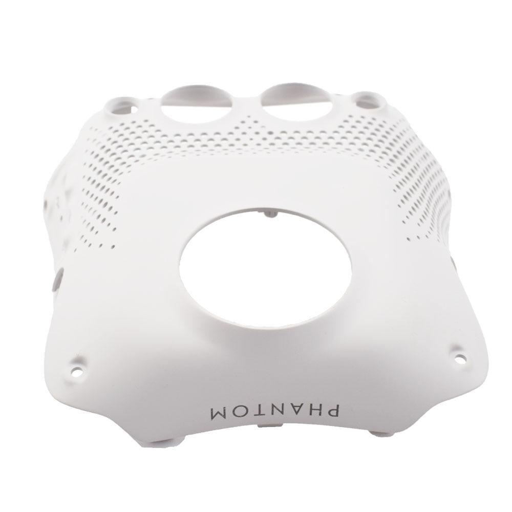 цены NEW for phantom 4 4 Pro bottom shell for DJI Phantom 4 Phantom 4 Professional shell drone repair Accessories free shipping