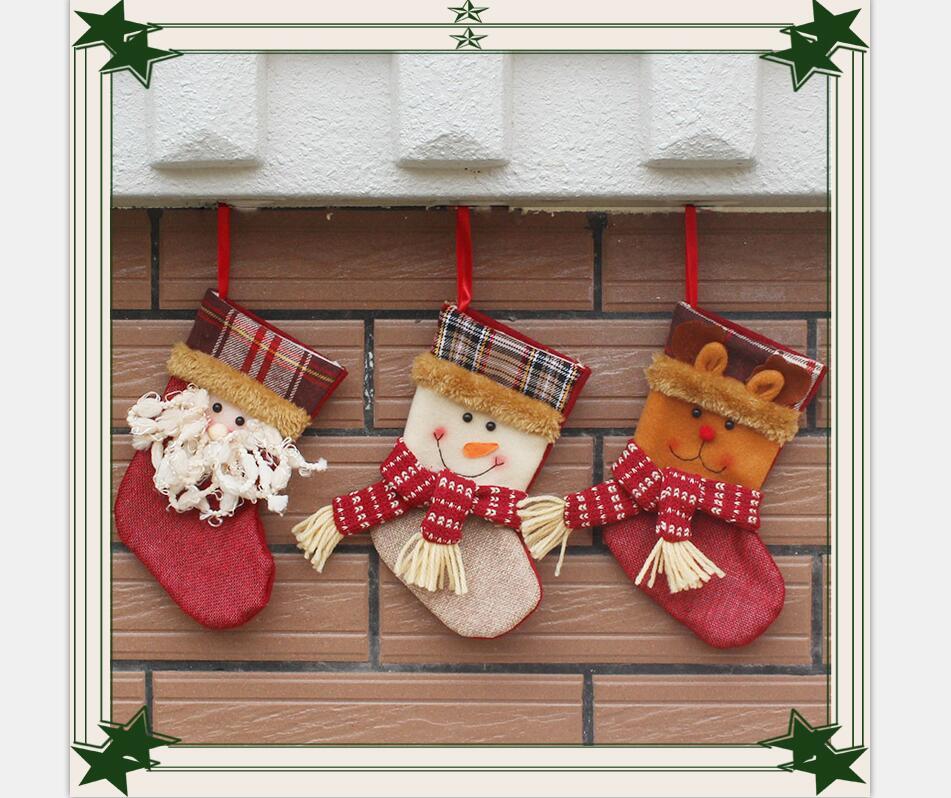 Popular Santa Best Stockings-Buy Cheap Santa Best Stockings lots ...
