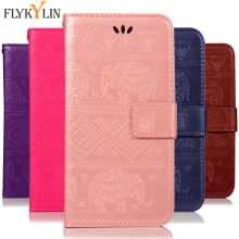 Wallet Flip Leather Case For Xiaomi Redmi Note 4X Cases Cover For Xiaomi Redmi 6A 6 Pro 5A 4A 3X 3S 3 Y1 Lite Phone Coque Capa