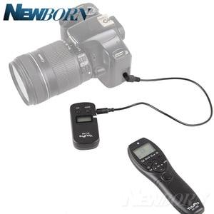 Image 2 - YouPro MC 292 S1 Wireless Timer Remote Control Shutter Release for Sony A900 A850 A700 A580 A550 A950 A99 A77 A57 A55 A35 A33