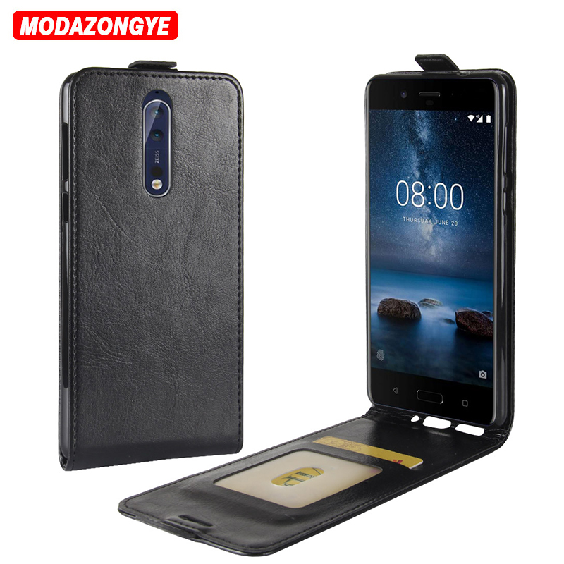 For Nokia 9 Case Nokia 9 2017 Case 5.3 Luxury PU Leather Phone Case For Nokia 9 TA-1012 Nokia9 Case Flip Protective Back Bag