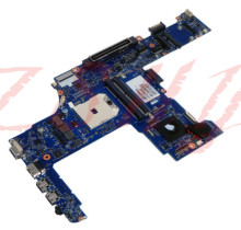 for hp probook 645 G1 655 G1 MT41 laptop motherboard 746017-001 746017-501 DDR3 6050A2567101-MB-A02 Free Shipping 100% test ok