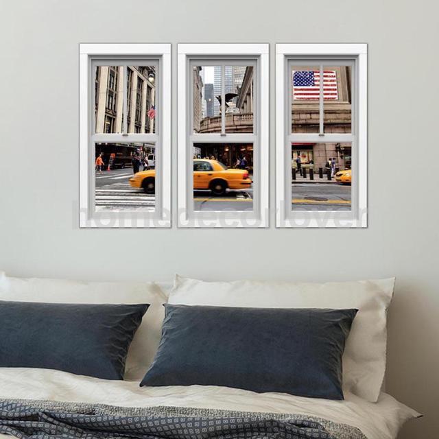 UK Taxi Outside Window D Vinyl Decal Wall Sticker Kids Room Art - Window stickers for home uk