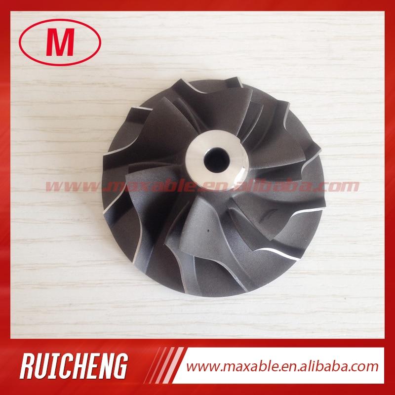 TD05 TD05H TD06 EVO3 16G 48,30 мм x 68,00 мм колесо турбокомпрессора