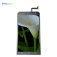 RTGparts LCD Touch Screen Digitizer Assembly For Asus Zenfone 2 Laser ZE550KL Z00LD