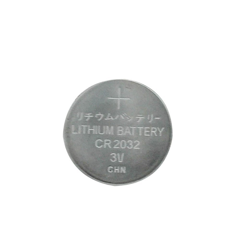 MJKAA 25PCS 2032 Battery CR2032 Button Cell Batteries DL2032 KCR2032 5004LC ECR2032 celular barato in Button Cell Batteries from Consumer Electronics