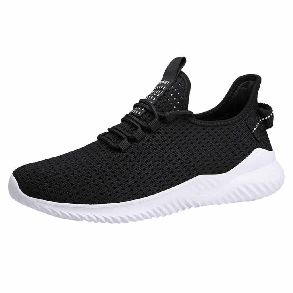 MUQGEW/Новинка женская обувь сетчатая спортивная обувь для отдыха дышащая Летняя