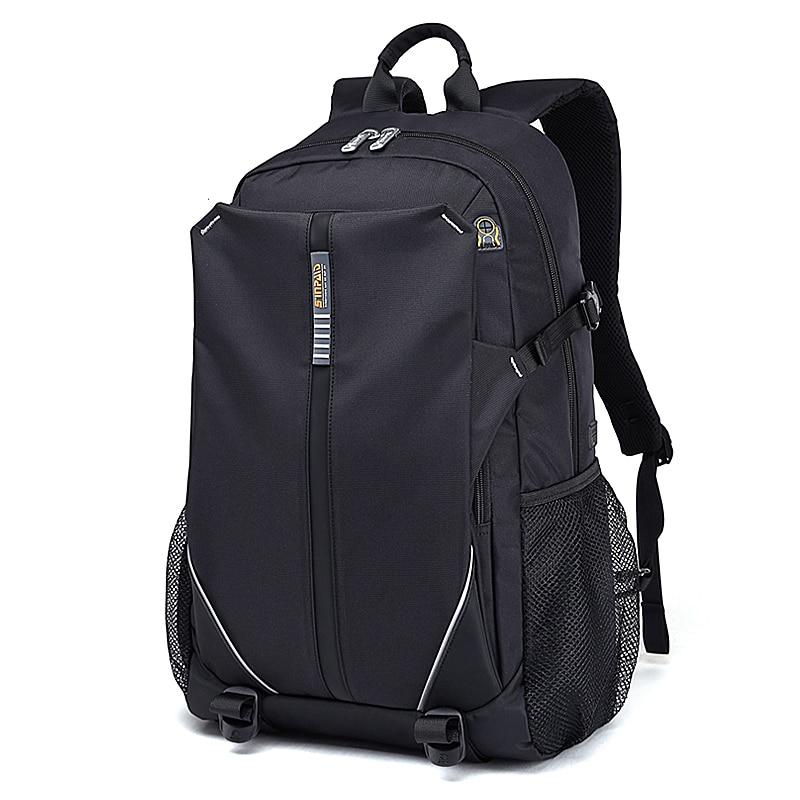 SINPAID Women & Men Anti Theft Buckle Business 14 15 17 Laptop Backpack Upgrade Version Multifunctional School Rucksack Bag