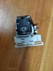 Oryginalny wymiana dla JVC XL-V184BK odtwarzacz CD soczewka lasera Lasereinheit montaż XLV184BK optyczne Pick-up bloku optycznej jednostki