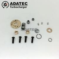 RHF5H turbo core cartridge rebuild kit VF38 VF40 14411AA511 14411AA514 14411AA510 repair kit for Subaru Legacy GT 2005-2009