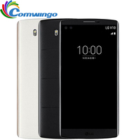 Unlocked Original LG V10 4GB RAM 64GB ROM Android 16MP Hexa Core 5 7 2560 1440