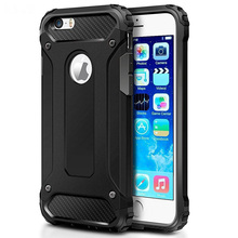 a97b503b59d325 For iPhone 4S Case For iPhone 4 Cover Soft TPU Silicone   Hard Shell Hybrid  Shockproof