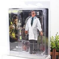 Herbert West Re Animator Horror Action Figures PVC Neca Reel Toys Figure Collection Model Toys Doll 20cm