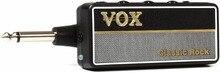 Modes Classic Aux VOX