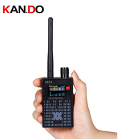 Anti Wireless Camera Detector Gps Rf Mobile Phone Signal Detector Device Tracer Finder 2G 3G 4G