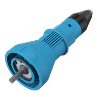High Quality Electric Rivet Nut Gun RivetingTool Cordless Riveting Drill Adaptor Insert Nut Tool Power Tool