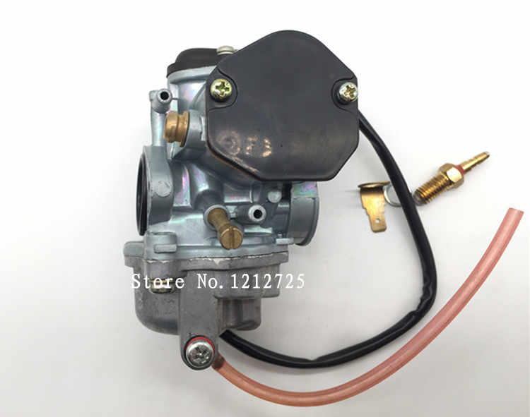 Two-stroke scooter AG 100 Carburetor Suitable for Suzuki AG100 Carburetor