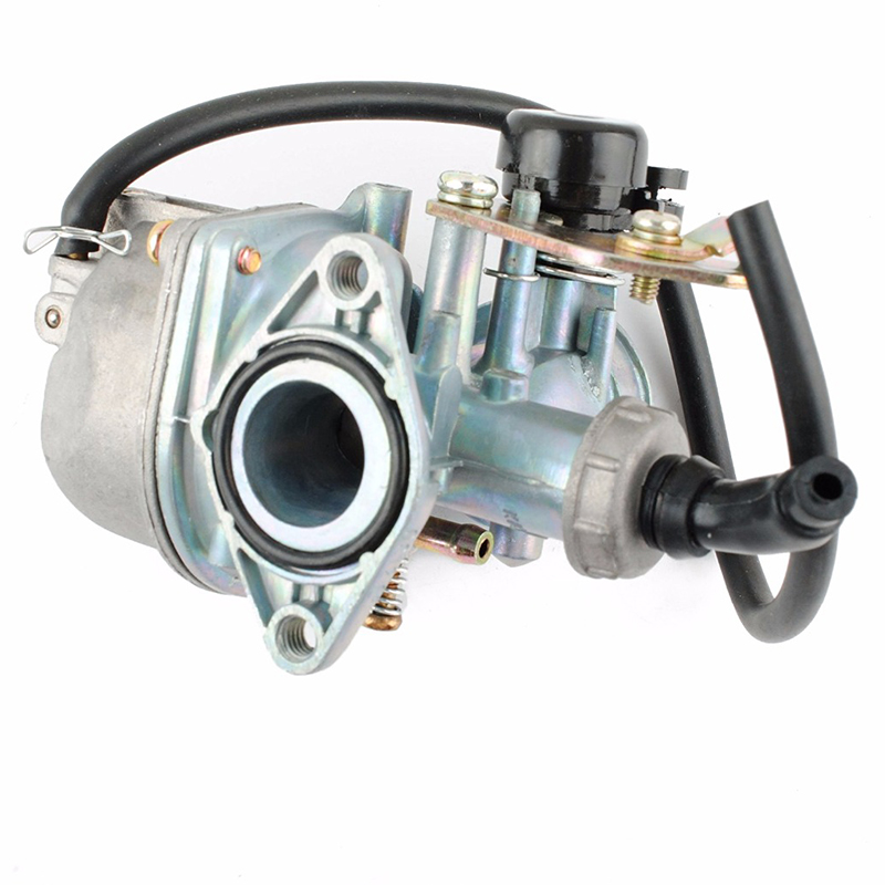 US $10 89 25% OFF|Carburetor PZ19 Carb 50 70 90cc 110cc 125cc ATV sunl NST  Chinese Cable Choke-in Carburetor from Automobiles & Motorcycles on