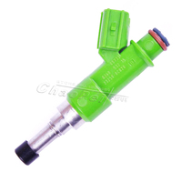 23250 0c020 FUEL INJECTOR NOZZLE FOR TOYOTA 2 TRGR