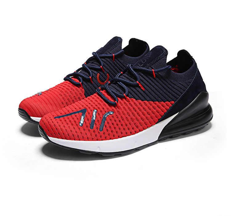 US $21.68  Zapatillas deportivas mujer zapatos 2017 Hot new woman Jordan buty do chodzenia buty do biegania kobieta jogging buty duże rozmiary 35 40 w
